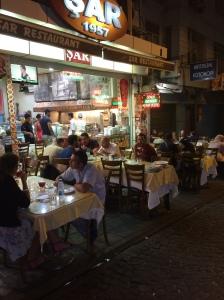 Sar Restaurant 1957, Istanbul