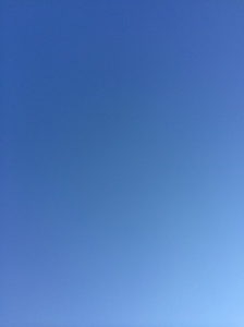 Cloudless Skies, Istanbul