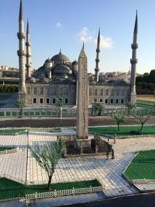 Miniaturk, Istanbul