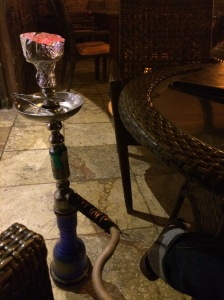 Shisha, Arajeel Restaurant & Cafe, Ajman