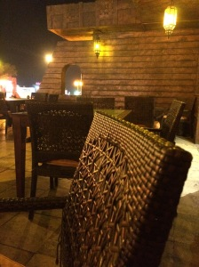 Arajeel Restaurant & Cafe, Ajman