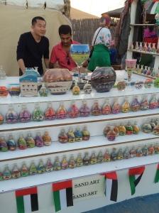 Desert Safari Shops, Dubai, UAE