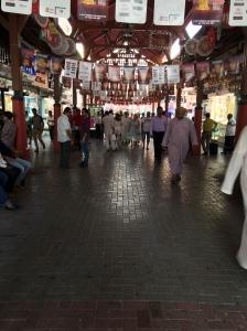 Gold Souk, Souk Dahab, Deira, Dubai, UAE