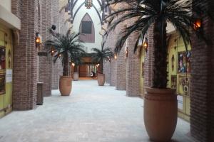 Souk Al Bahar, Dubai, UAE