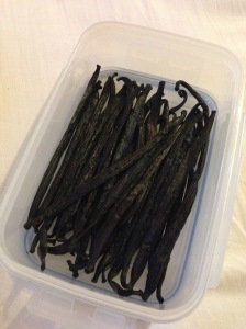 Vanilla Pods, Spice Souk, Deira, Dubai, UAE