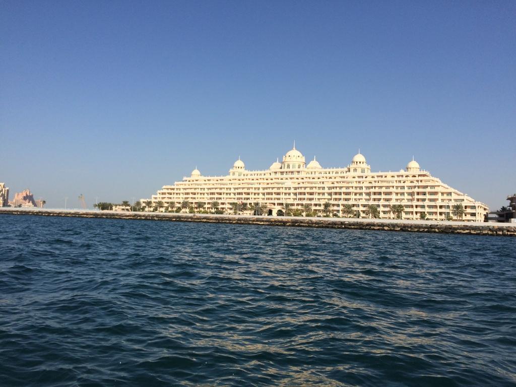 Jumeirah Zabeel Saray, Palm Island, Dubai, UAE