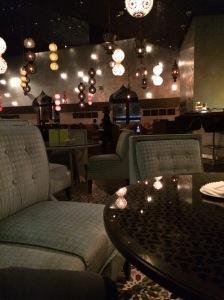 Almaz By Momo, Harvey Nichols, Mall of the Emirates, Dubai, UAE