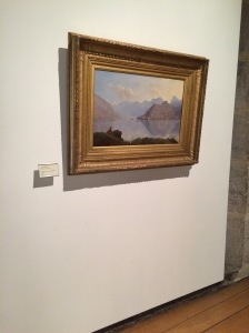 Art, Musee Chateau, Annecy, France