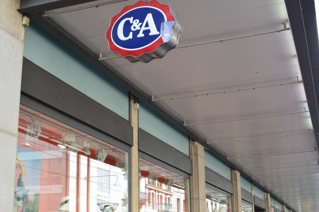 C&A, Geneva, Switzerland