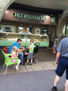 Chez Poustache, Annecy, France