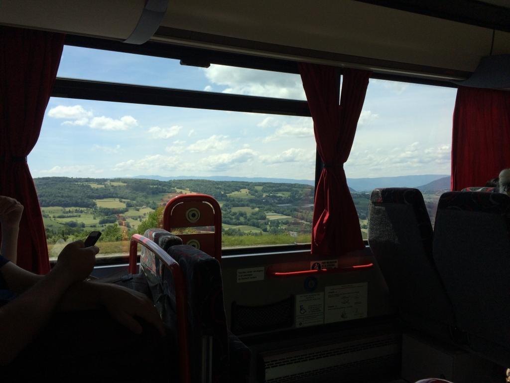 Coach Trip From Geneva To Annecy, Switzerland To France (3)