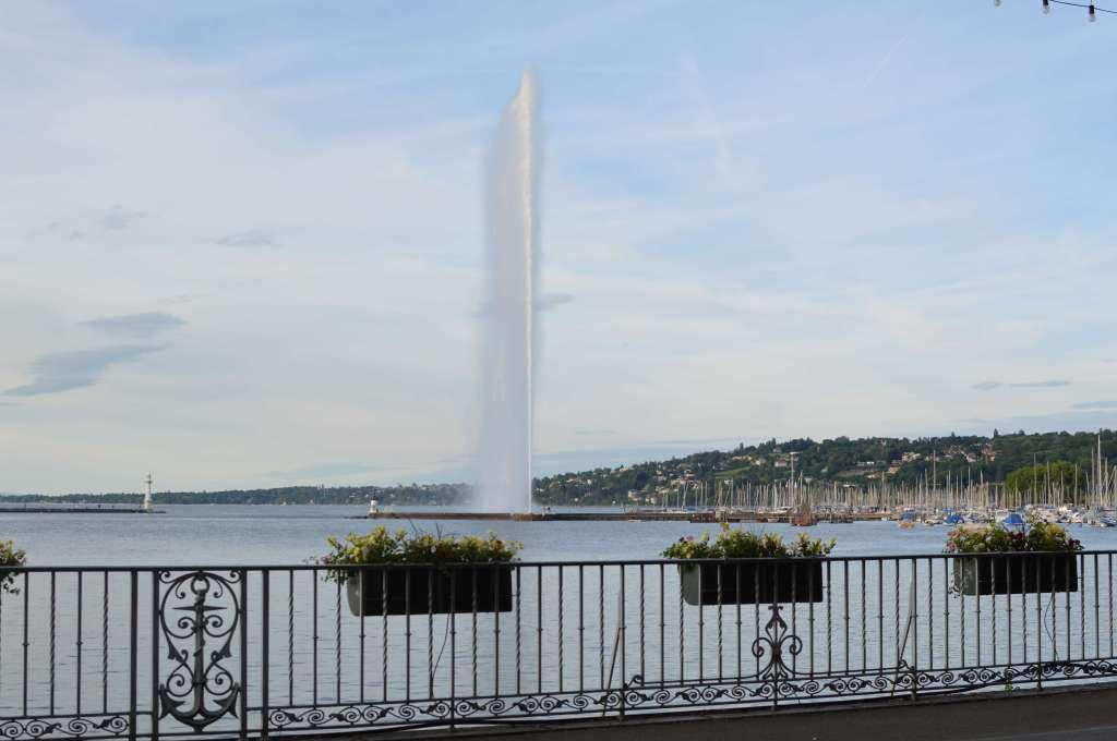 Jet d'Eau, Geneva, Switzerland (3)