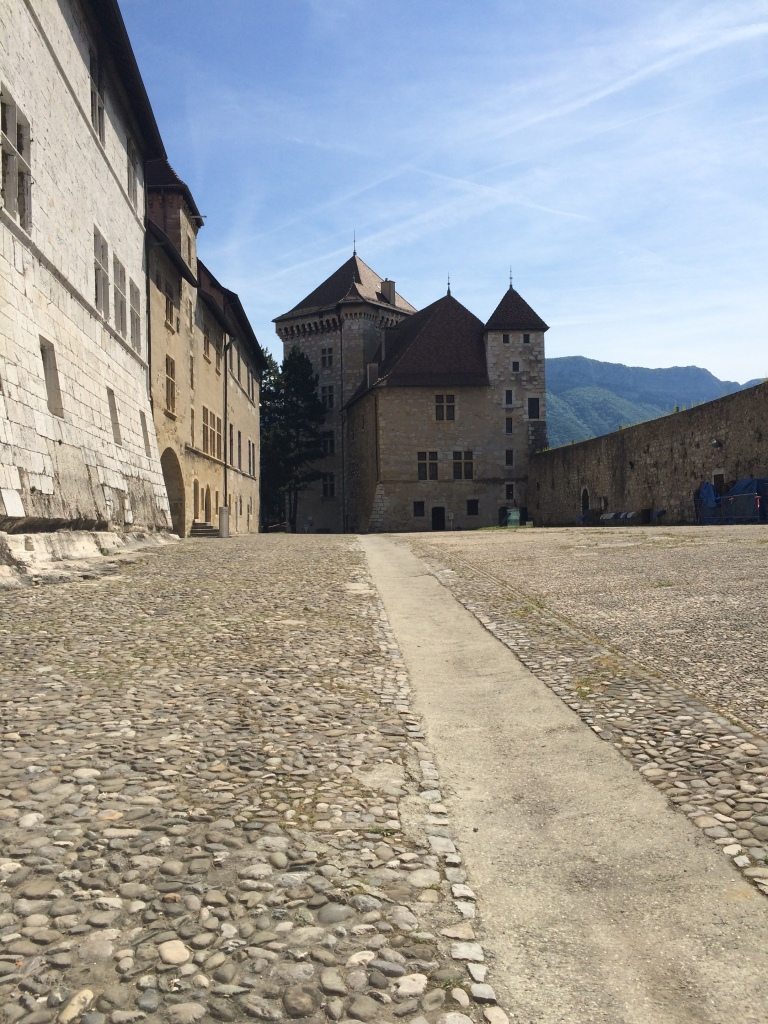 Musee Chateau, Annecy, France (2)