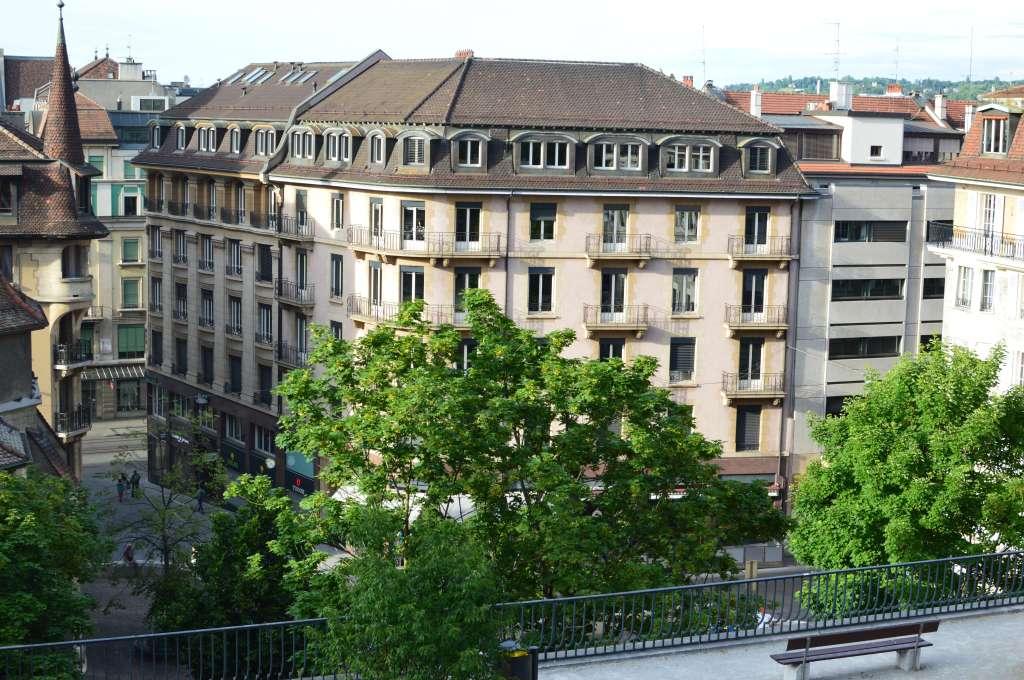 Old Town, Geneva, Switzerland (3)