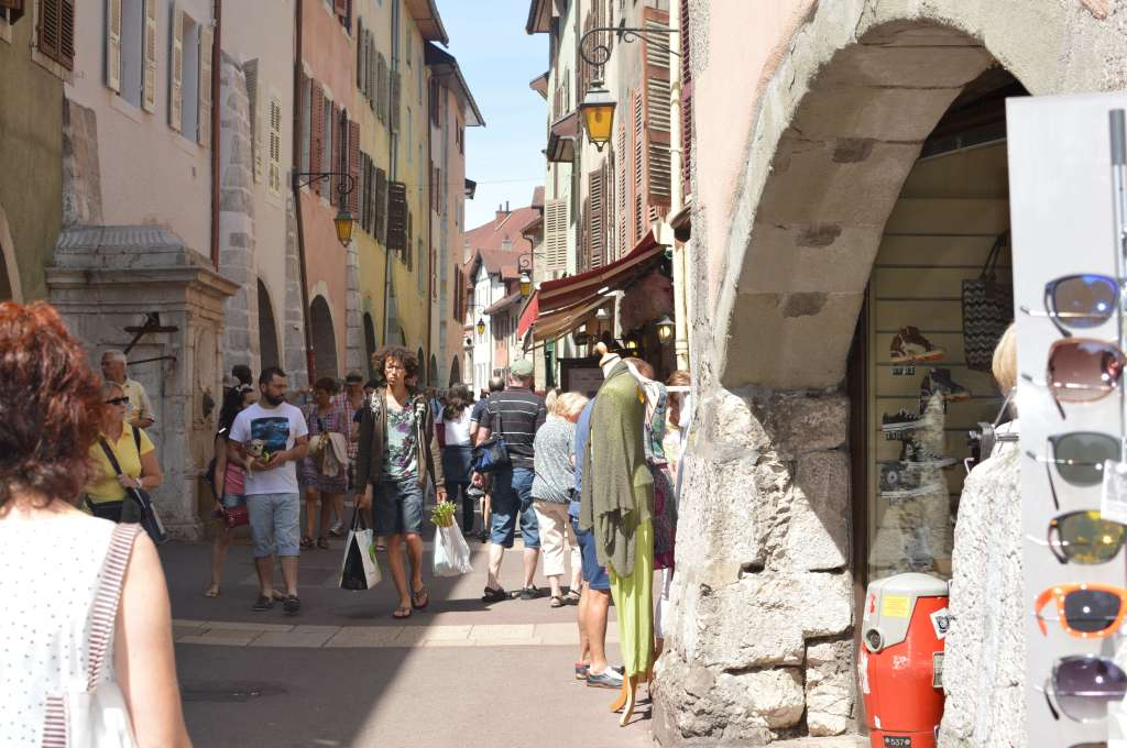 Streets, Annecy, France (3)