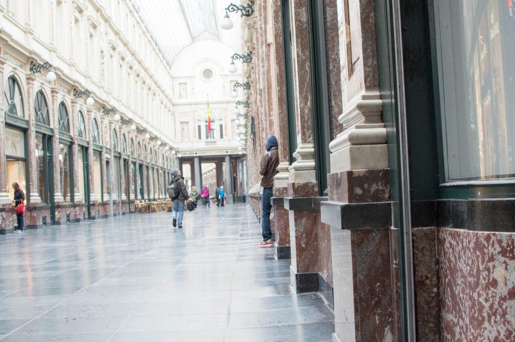 Galeries Royales Saint-Hubert, Brussels, Belgium (2)