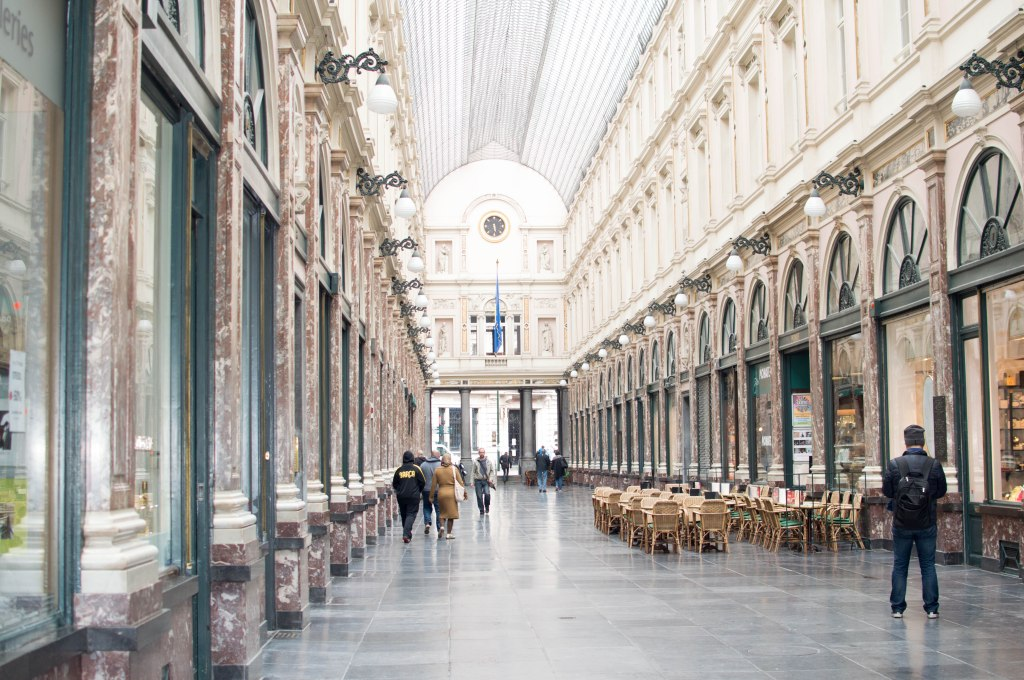 Galeries Royales Saint-Hubert, Brussels, Belgium (4)