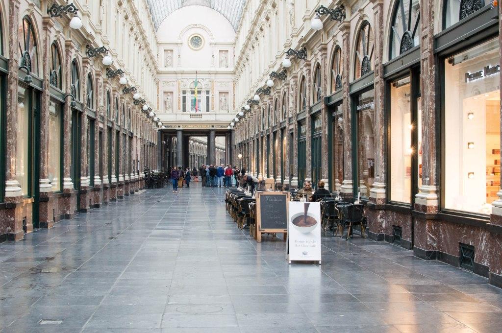 Galeries Royales Saint-Hubert, Brussels, Belgium (5)