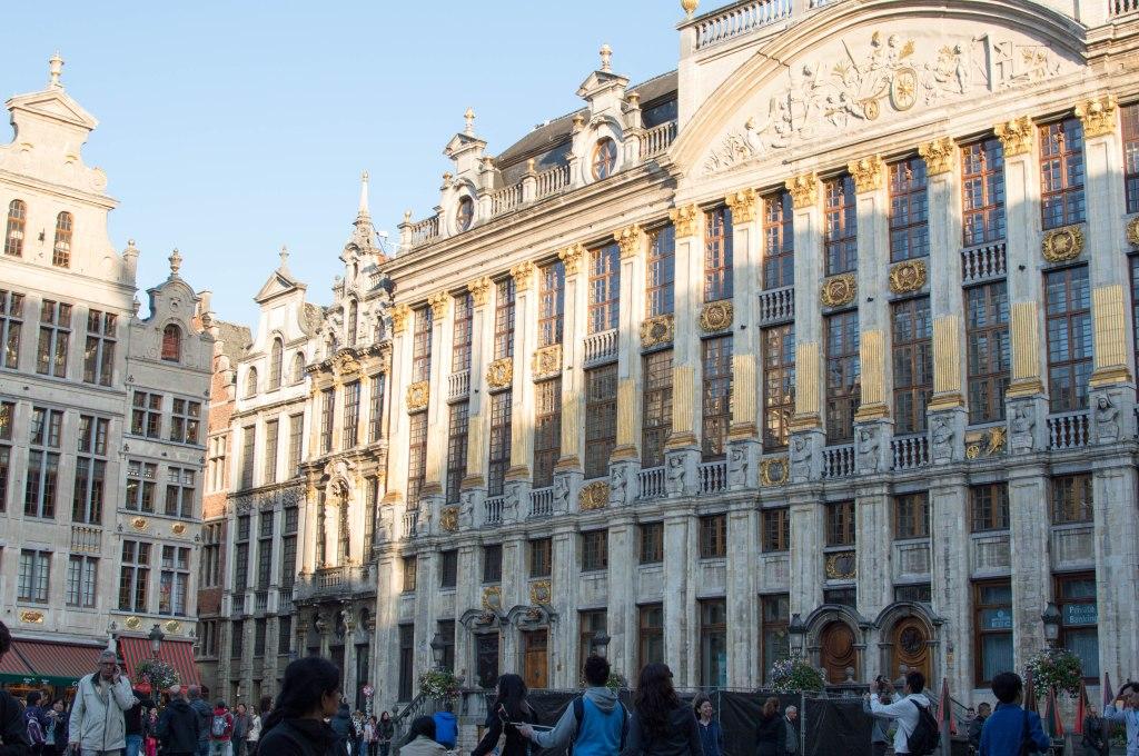 Grand Place, Brussels, Belgium (4)