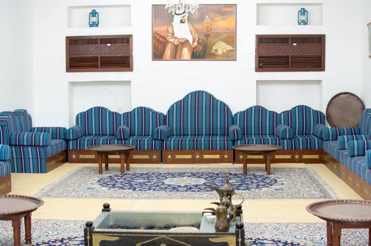 Majilis, Al Ain Palace Museum, Al Ain, UAE (2)