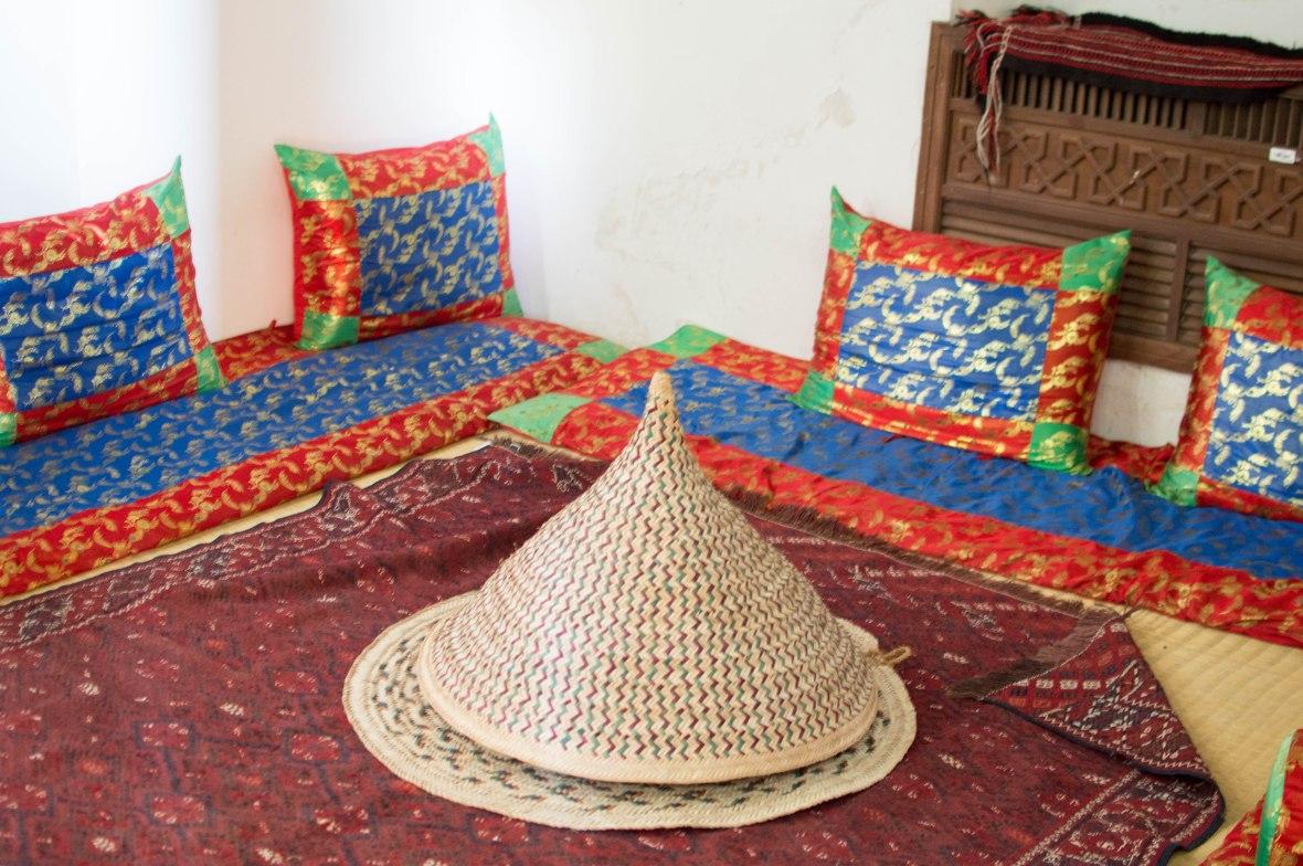 Majilis, Al Ain Palace Museum, Al Ain, UAE (4)