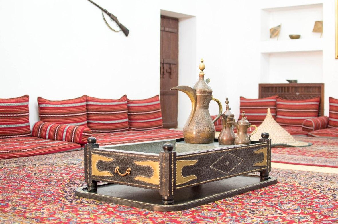 Majilis, Al Ain Palace Museum, Al Ain, UAE (5)