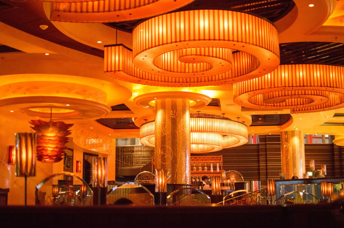 The Cheesecake Factory, JBR, Dubai, UAE