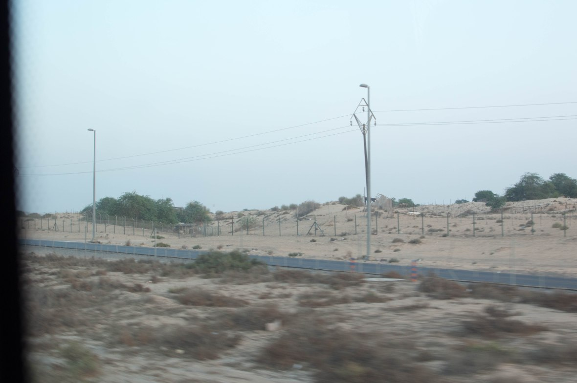 View, Coach From Dubai To Ras Al Khaimah, UAE