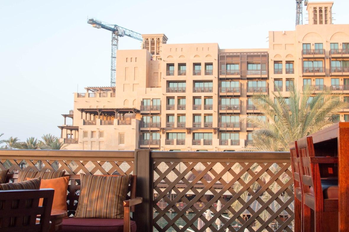 Bahri Bar, Madinat Jumeirah, Dubai, UAE (2)