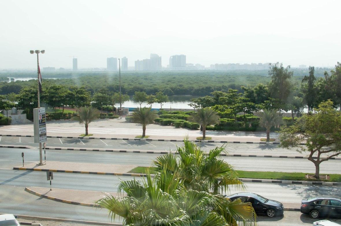 Corniche, Mangrove By Bin Majid, Ras Al Khaimah, UAE