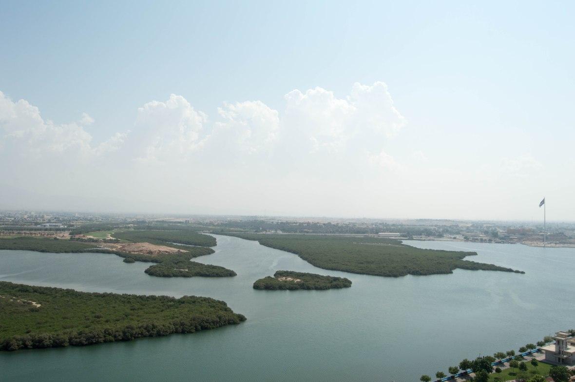 Corniche View, Mangrove By Bin Majid, Ras Al Khaimah, UAE