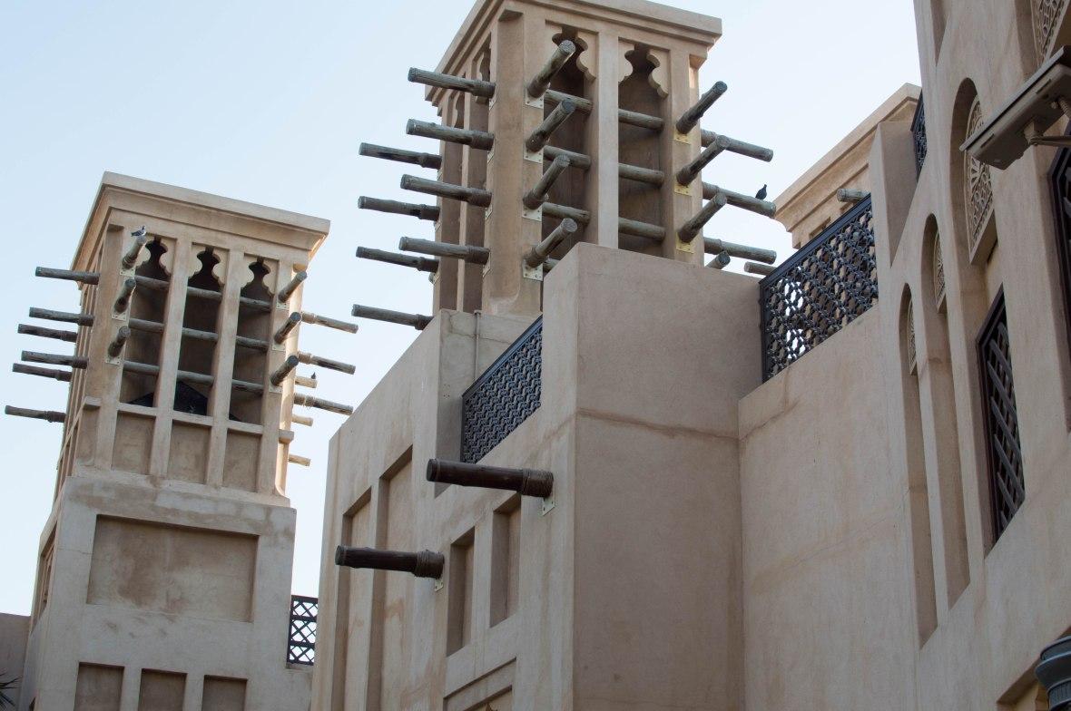 Exterior, Madinat Jumeirah, Dubai, UAE
