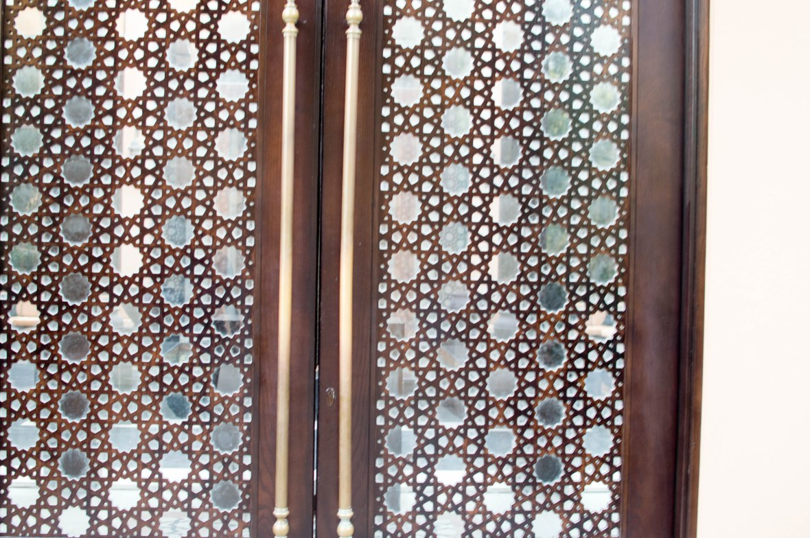 Windows, Banyan Tree Al Wadi, Ras Al Khaimah, UAE