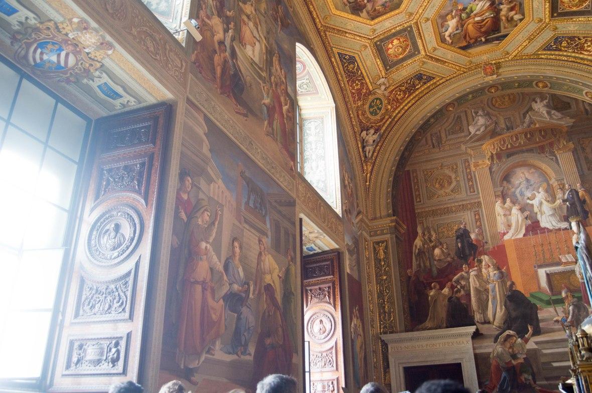 Art, Vatican Museum