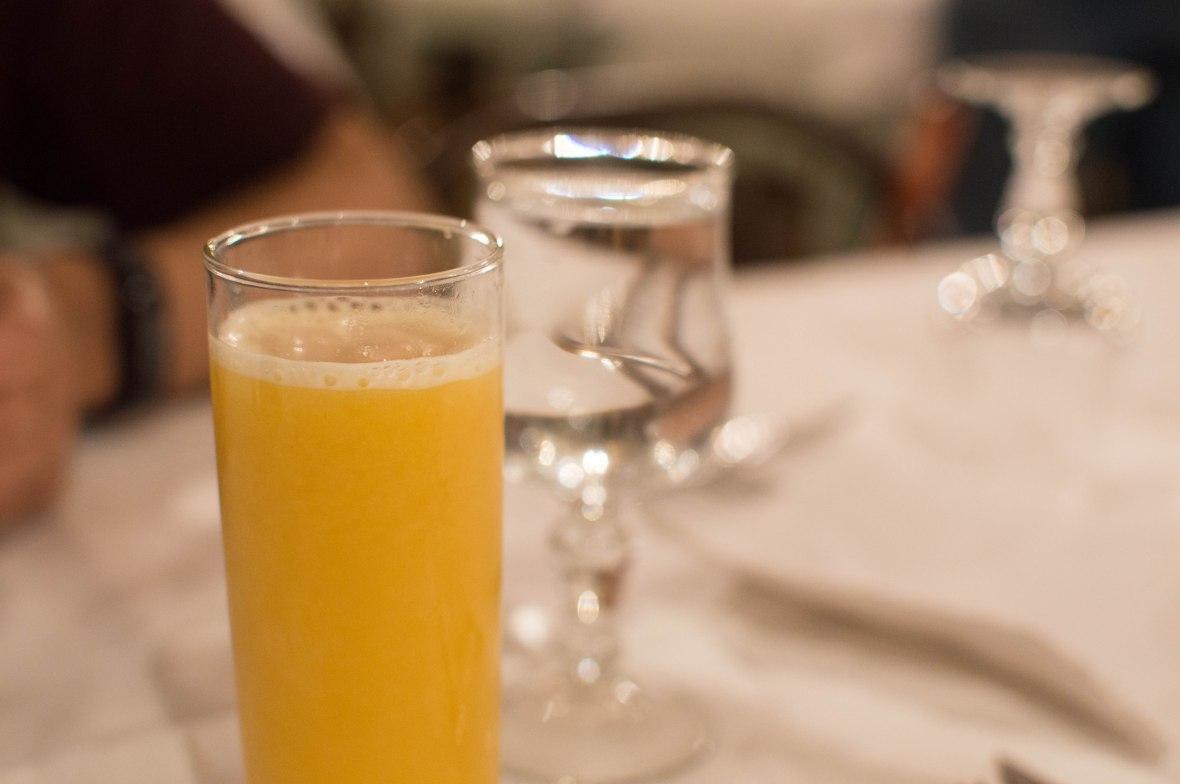 Drinks, Al Biondo Tevere da Vincenzo, Rome, Italy
