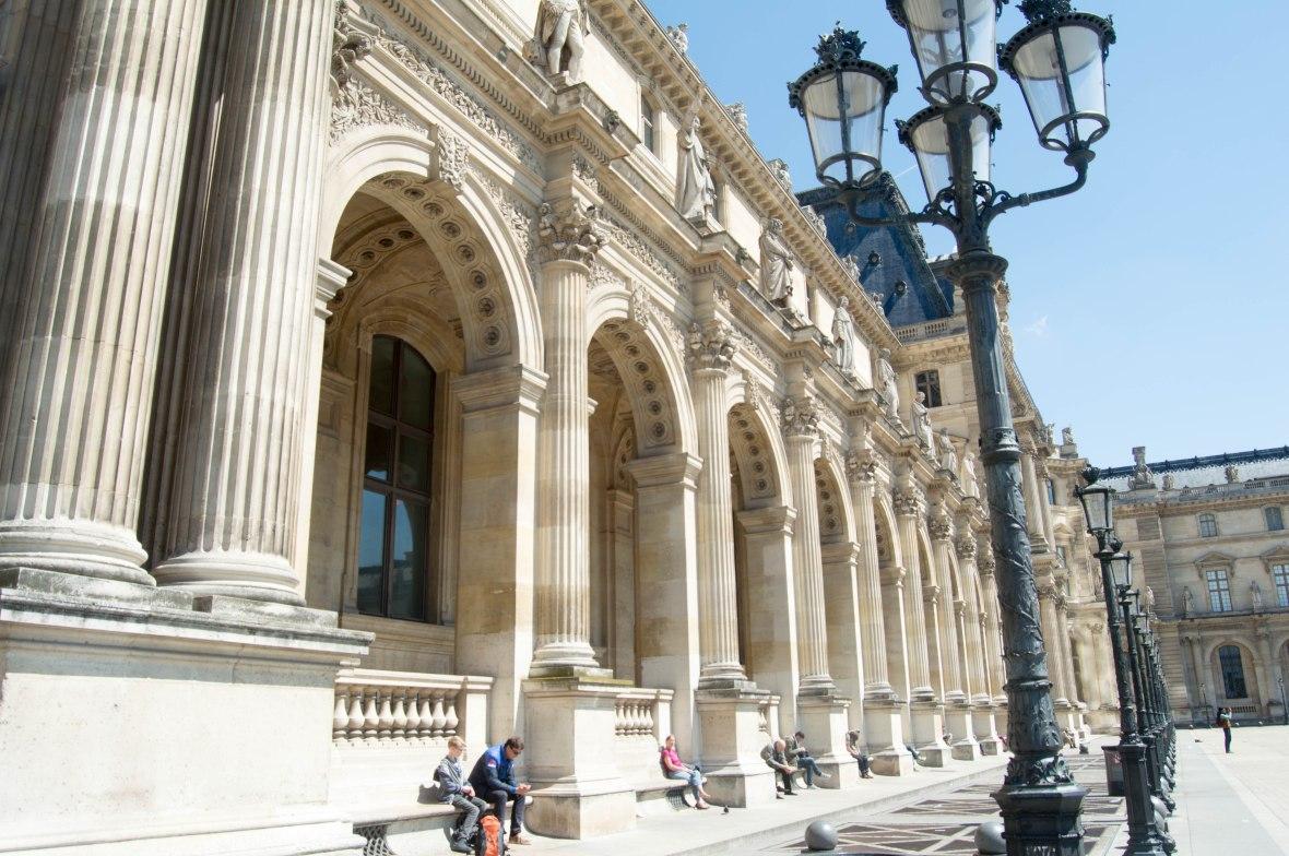 École du Louvre, Paris, France