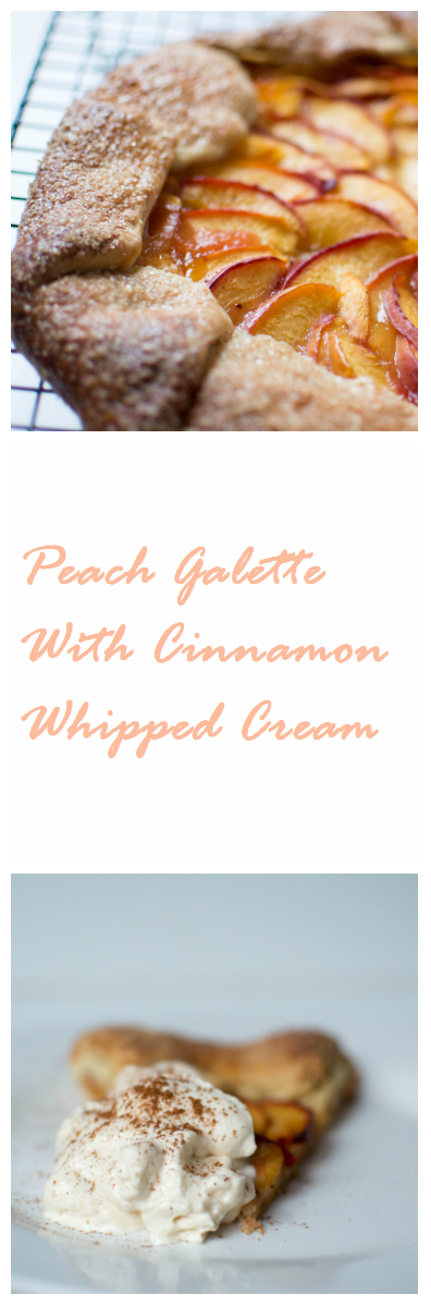 Peach Galette Served With Cinnamon Whipped Cream.jpg