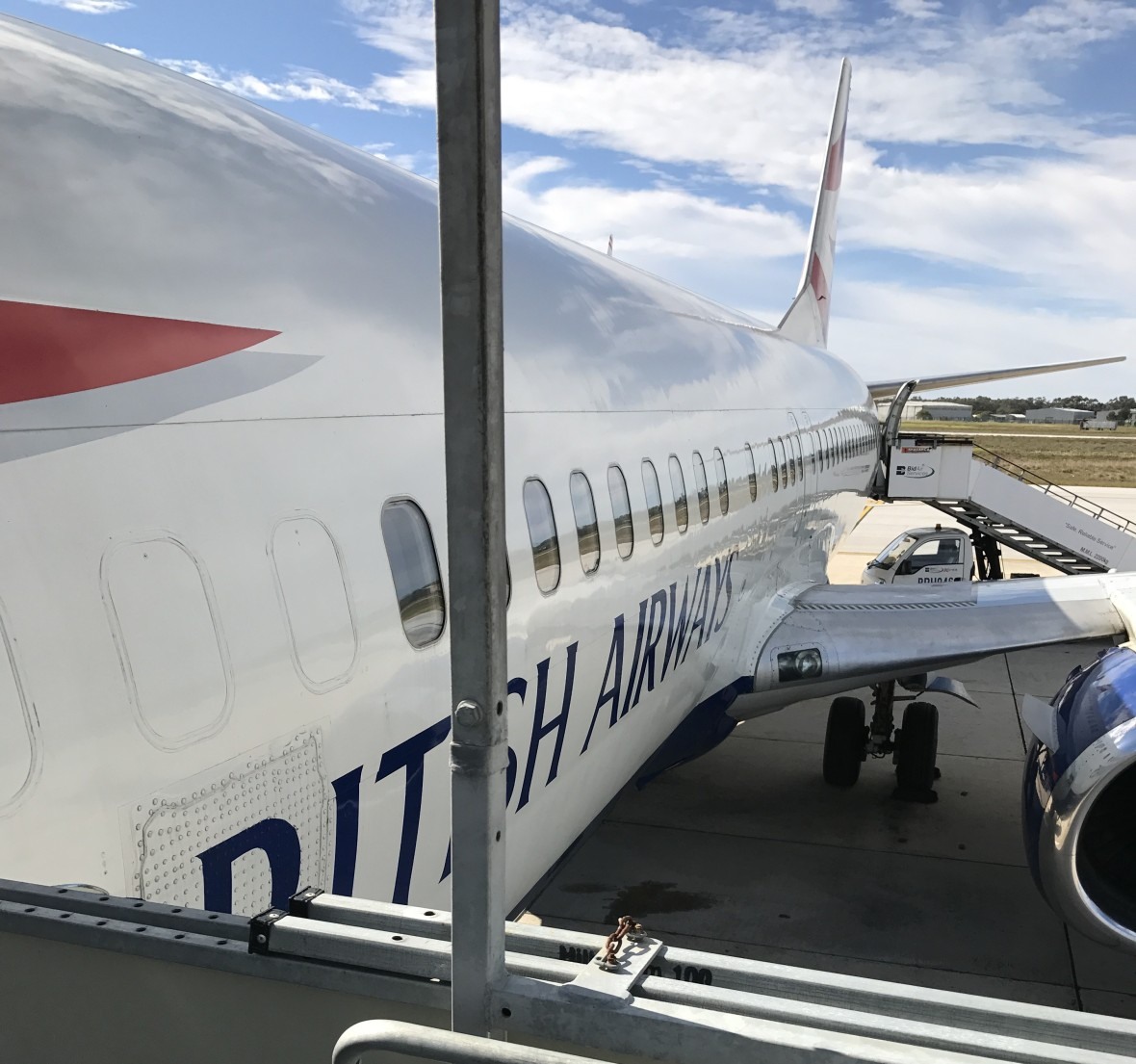 british-airways-flight-from-port-elizabeth-to-johannesburg