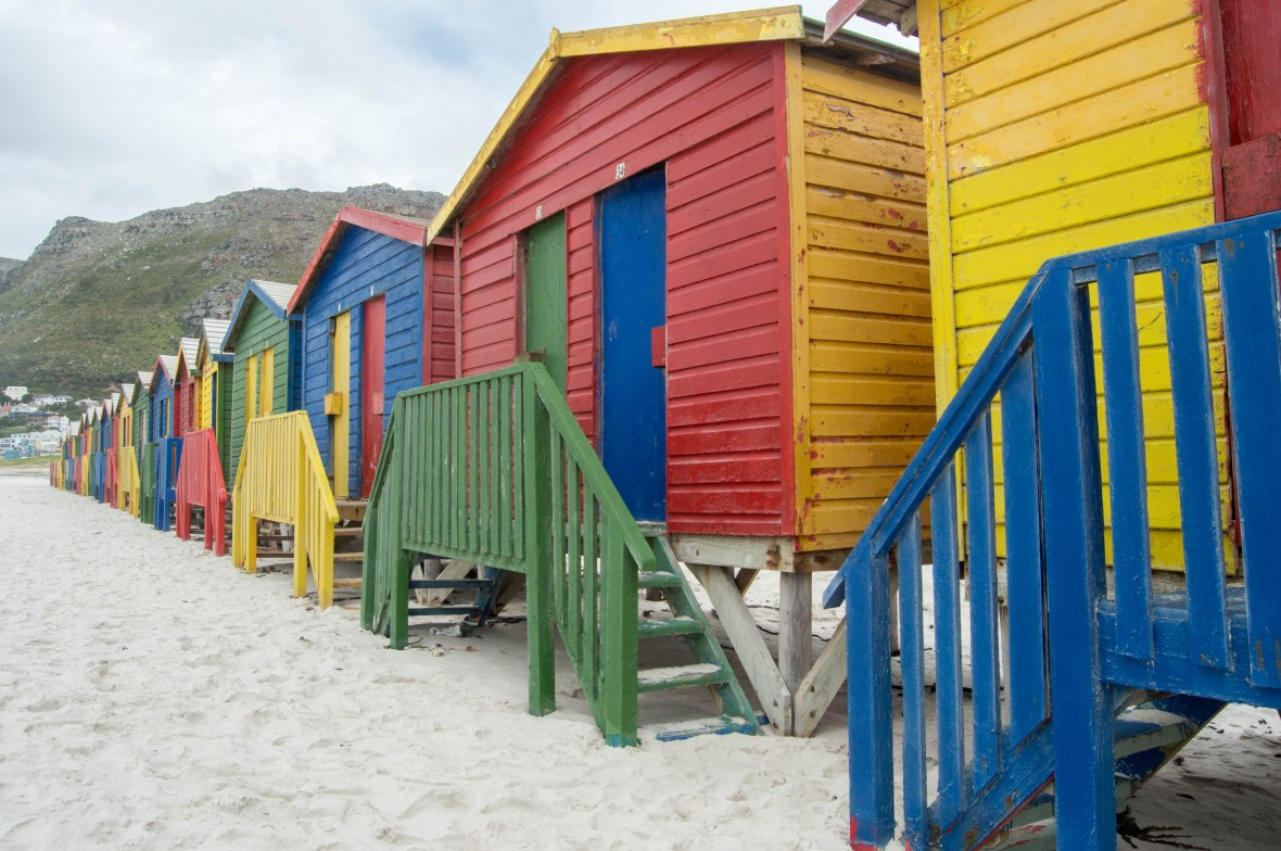 colourful-huts-muizenberg-beach-cape-town-south-africa