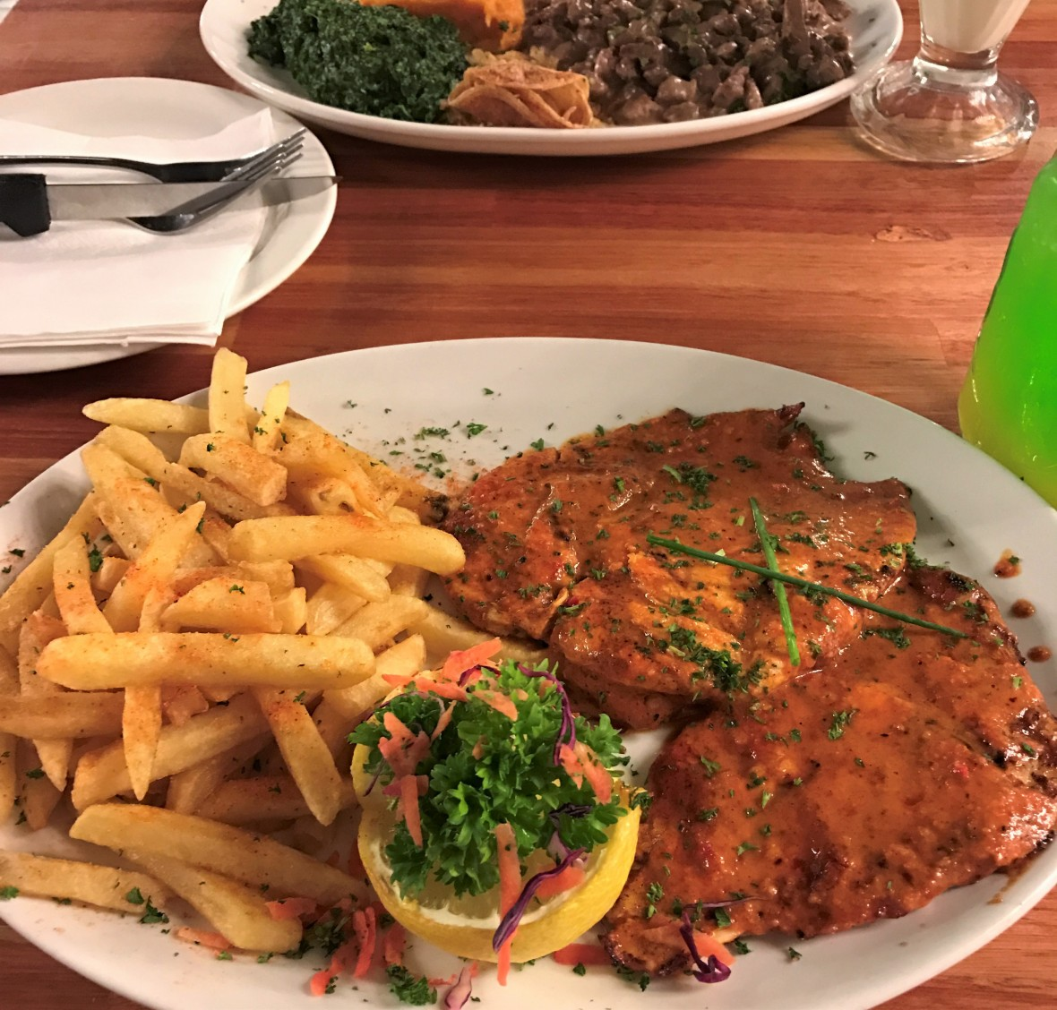 flame-grilled-peri-peri-chicken-with-chips-and-rump-trinchado-calistos-johannesburg-south-africa
