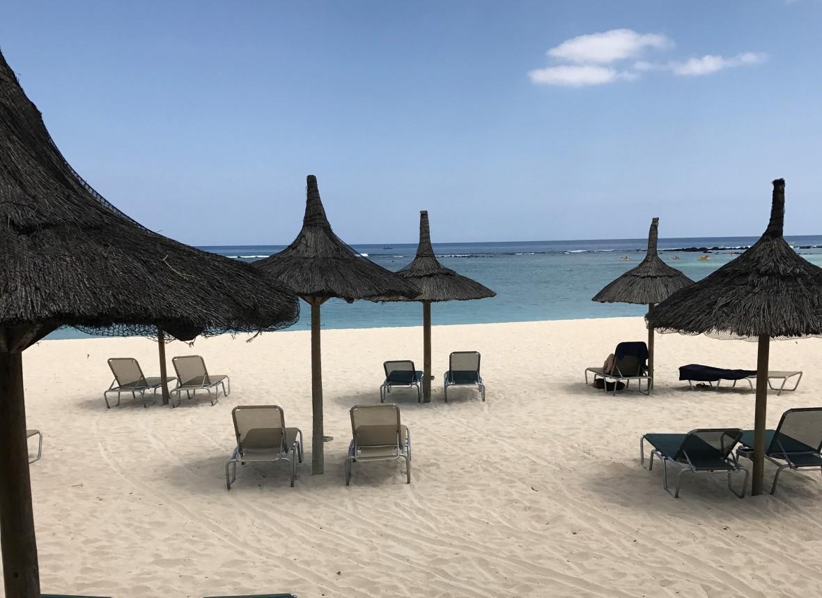 sunbathing-flic-en-flac-beach-mauritius