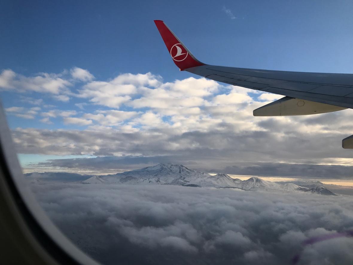 arriving-in-keyseri-turkey