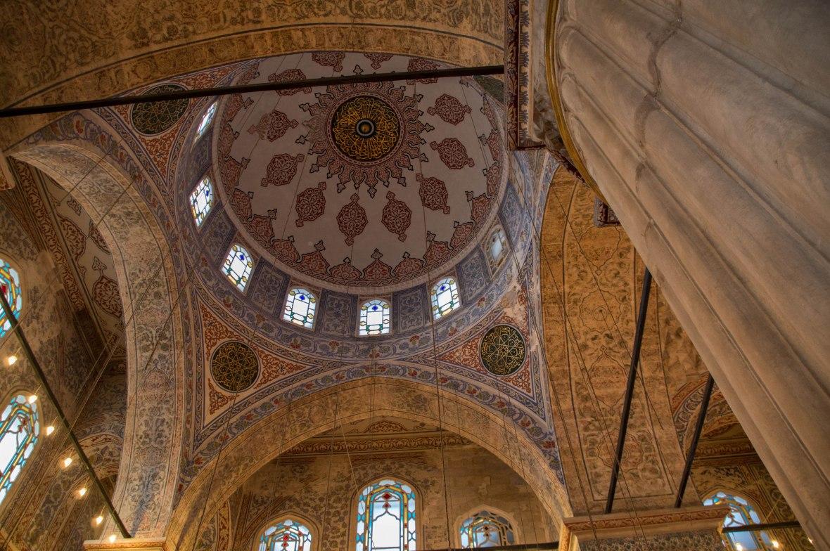 ceiling-blue-mosque-istanbul-turkey