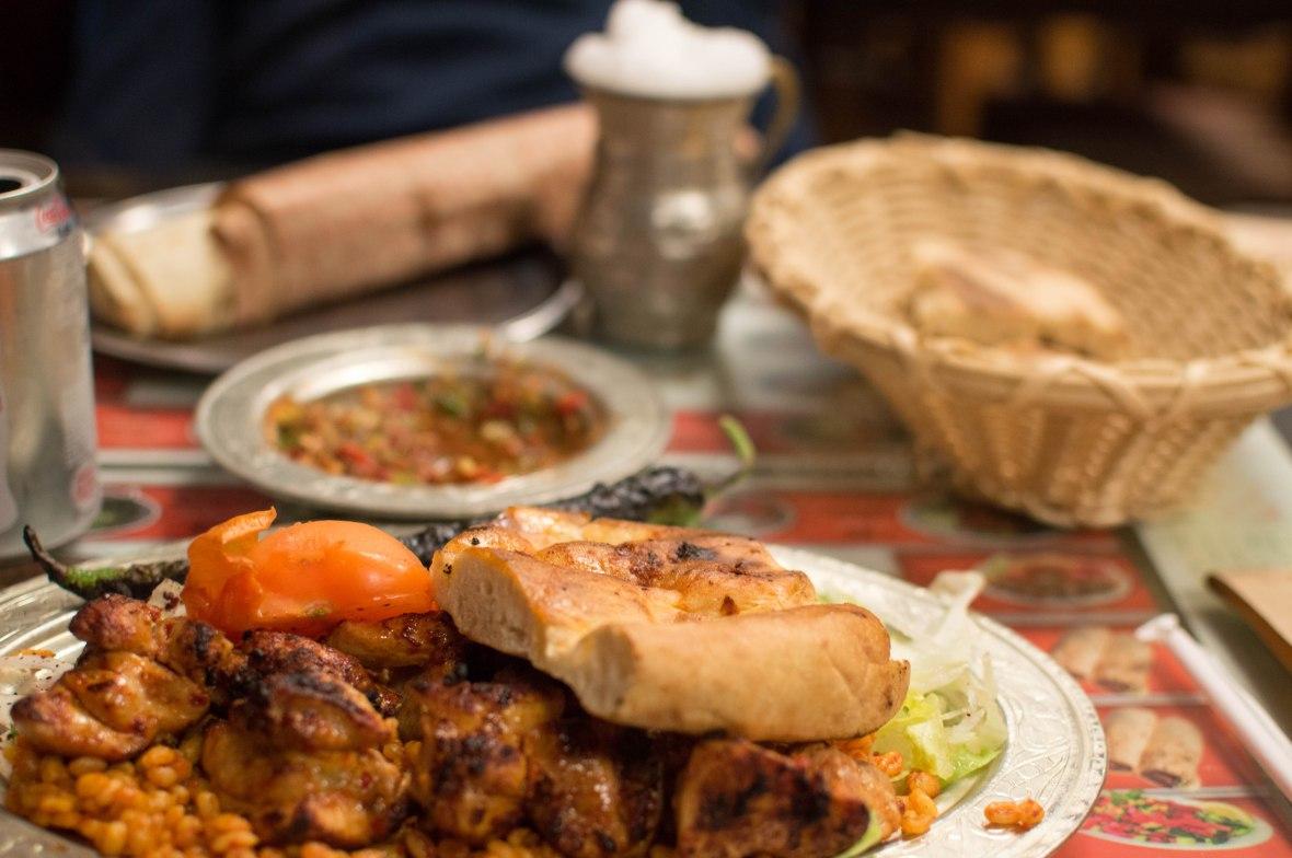chicken-shish-lezzet-i-sark-istanbul-turkey