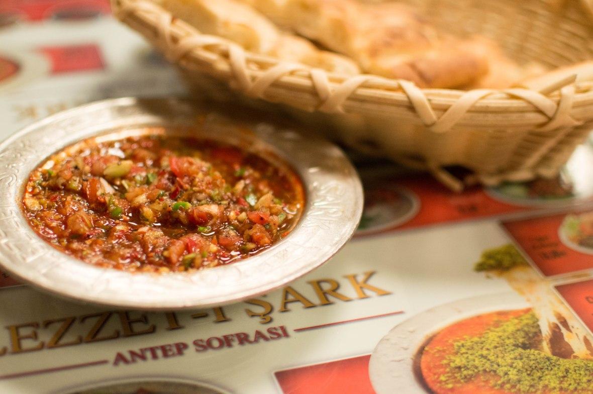 ezme-salad-lezzet-i-sark-istanbul-turkey
