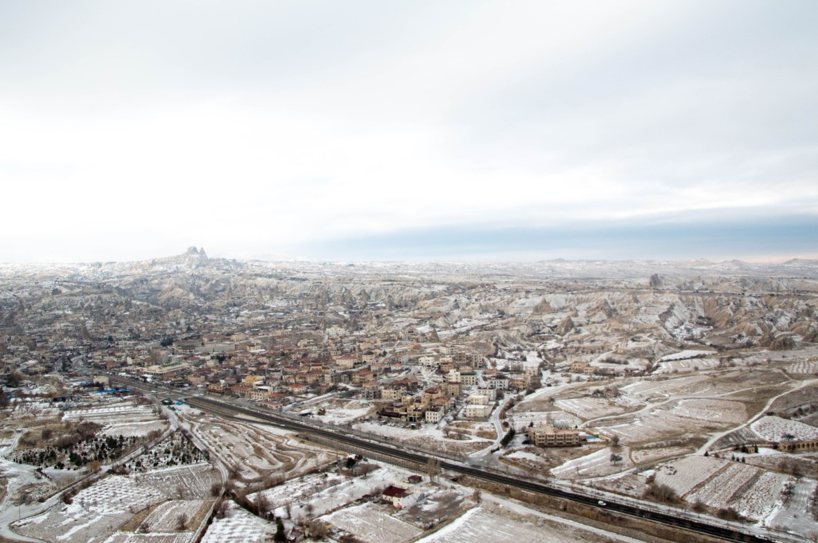 goreme-from-the-hot-air-balloon-capadoccia-turkey