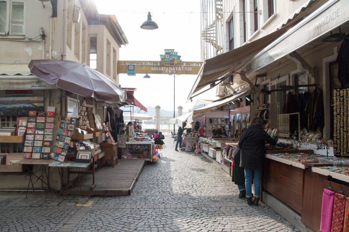 market-ortakoy-istanbul-turkey