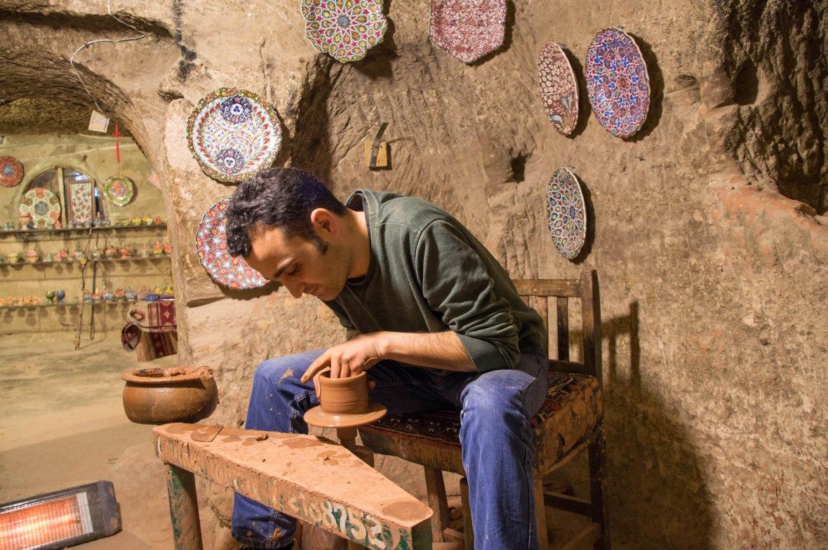 pottery-workshop-cappadocia-turkey
