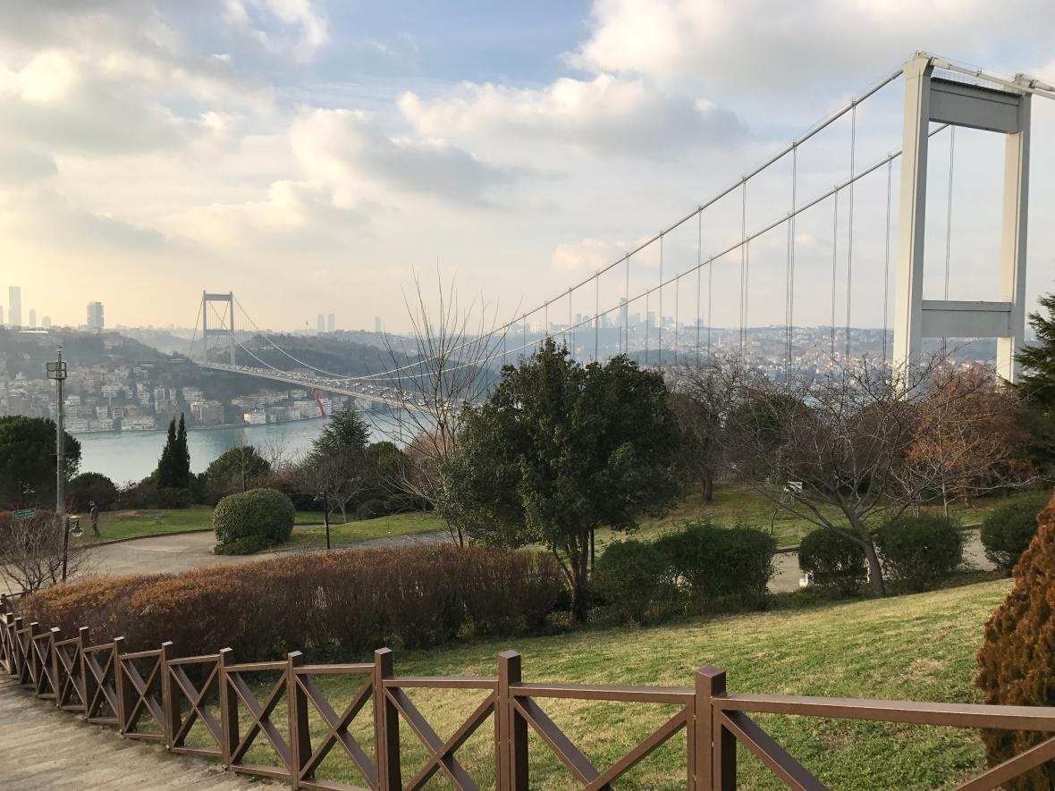 view-from-fatih-korosu-eski-tema-park-istanbul-turkey