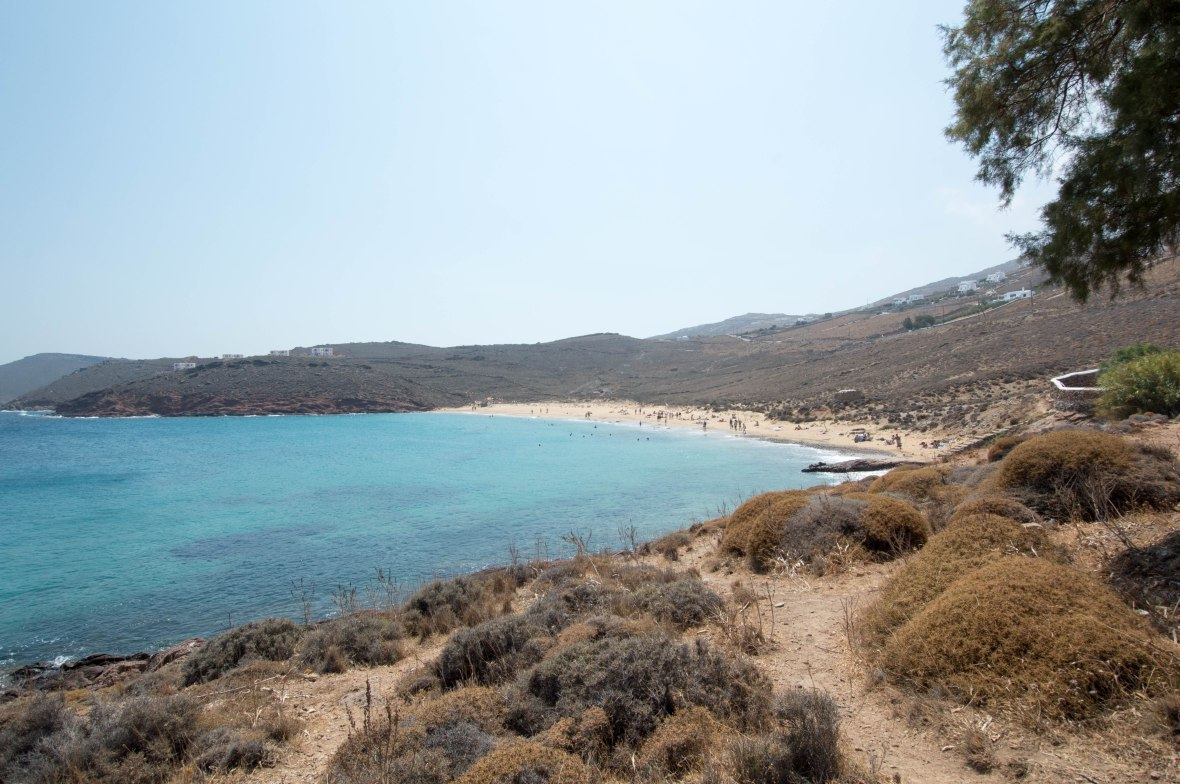 Agios Sostis Beach, Mykonos, Greece (2)